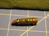 1/18th scale Improvised Explosive Device 3d printed