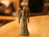 Some Call Me a Weeping Angel.. 3d printed Boo!