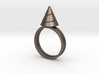 Drill-ring (US Size#6) 3d printed