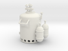 Vosper Smoke Generator 1/35 Scale 3d printed