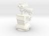Maximum Cylinder Bot 3d printed
