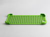iPhone 6 shell Honeycomb 3d printed