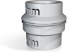 2015 KTM Front Wheel Spacer for DNA Wheels 3d printed