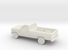 1/87 1984 Ford F Series 3d printed