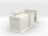Gn15 small diesel loco 2 3d printed