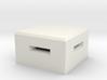 MG Pillbox 4 3d printed