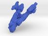 Spacecraft06 3d printed