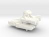 Spaceship Small 4 3d printed