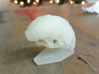 Tardigrade (Water Bear)  3d printed
