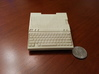 Apple IIc Raspberry Pi Model A+ Case   3d printed WSF, painted