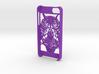 iphone 5 - Owl design  3d printed
