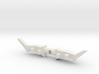 Mega bloks Power Bow 3d printed