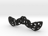 Parametric Bow Accessory 3d printed
