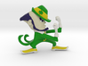 Fighting Irish Figurine 3d printed