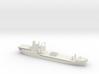 HMAS Tobruk 1/350 3d printed