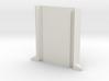 SciFi Pillar and Walls - Basic Pillar 3d printed