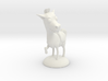 Look At My Horse 3in 3d printed