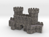 Castle Gate 3d printed