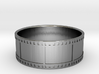 35mm Film Strip Ring - Size US 12 3d printed