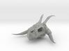 DragonSkull By Alberto Cordero 3d printed