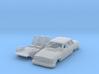 Volvo 244 DL (N 1:160) 3d printed