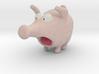 Piggie 3d printed