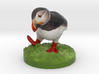 Opinion Puffin meme 3d printed