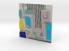 Rautatieasema Matala Torni 3d printed