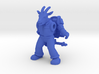 Bleater Venkram Ghoatbuster Figure (Plastic) 3d printed