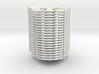Great Rhombi Spirit Lamp 3d printed