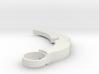 Kerambit3D 3d printed