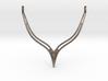 V13 Necklace Pendant 3d printed