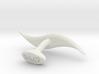 Trophy 100mm (4in) 3d printed