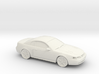1/87 1998-2004 Ford Mustang  3d printed