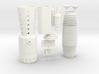Merr Sonn Power 5 V2.0  Kit 3d printed
