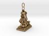 Thai Buddha (A) 0.3 3d printed