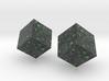 Borg Cube 3d printed