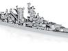 1/4800 USS Guam 3d printed
