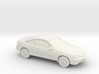 1/87 1998 Chevrolet Cavalier Coupe 3d printed