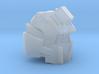 "Mechanic Head ""Commander Version"" 3d printed"