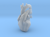 Ultra-Realistic Heart by 3DGEOM 3d printed