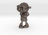 Gus Figurine - Medium - Metal 3d printed