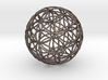 3D 400mm Orb of Life (3D Flower of Life)  3d printed
