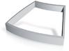 Periscope pie panel bezzle 3d printed