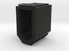 XT60 Plug Holder Vertical 3d printed