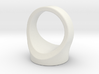 Anime Ring Request Female 9.5 size 3d printed