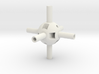Multi-Gear Cube Kit Core 3d printed