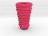 Designer Cup Vase  3d printed