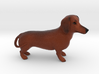 Custom Dog Figurine - Thinka 3d printed