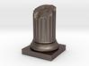 Pillar Broken Stump Variation 01 Lrg 3d printed